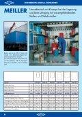Fass-Stapelpaletten - Meiller GmbH & Co. KG - Page 6