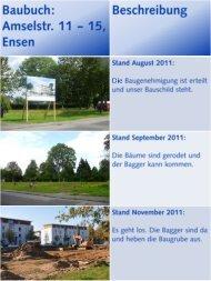 Baubuch (PDF) - GEWOG