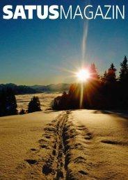 Erreiche deine Ziele - SATUS Oberentfelden