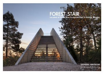 FOREST STAIR - Archilovers