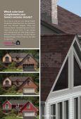 Duration Designer Colors Brochure - BlueLinx - Page 5