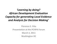 Florence Etta AfrEA Mar 2 2011 Forum.pdf - Partnership to Cut ...
