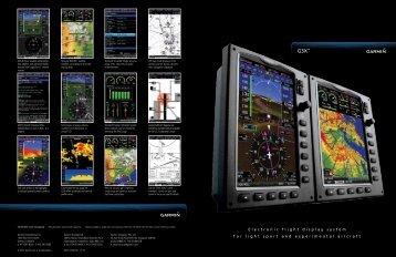 G3X™ - Garmin
