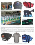2011 Catalog of Cycling Bags - Inertia Designs - Page 3