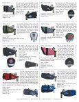 2011 Catalog of Cycling Bags - Inertia Designs - Page 5