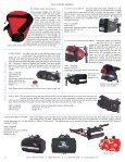 2011 Catalog of Cycling Bags - Inertia Designs - Page 6