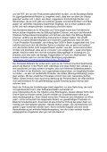 Unterlassender Jugendschutz und Userschutz im Internet - Page 4