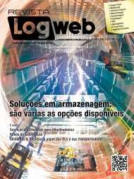 Edição 136136 download da revista completa - Logweb