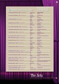 Music & Laughter - Fred Olsen Cruises - Page 3