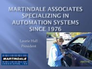 Automated Data Collection for Household Hazardous Waste ...