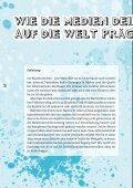 FREMDE WELT GANZ NAH - Institut für Medienverantwortung - Page 4