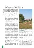Schadensbeseitigung und Hochwasserschutz im Altenburger Land - Page 4