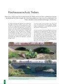 Schadensbeseitigung und Hochwasserschutz im Altenburger Land - Page 6