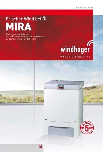 MIra - Windhager