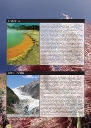 Destinations Magazine Spring 2012 - West Coast