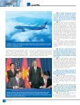 Pham Ngoc Minh, President and - Sabre Airline Solutions - Page 4