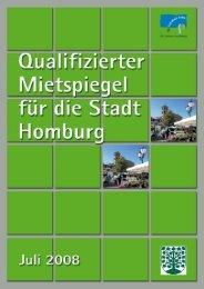 Formblatt zur Berechnung der Vergleichsmiete - Saarpfalz-Kreis