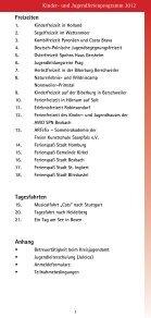 Jugendpflege - Saarpfalz-Kreis - Seite 5