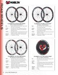 BICYCLE PRODUCTS - Vuelta USA - Page 4