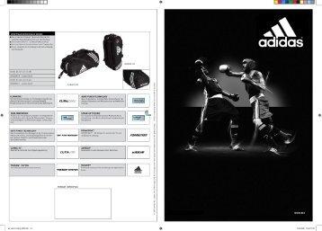 adidas Boxing Katalog Download (11MB)