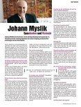 Ausgabe 6 - November - Salzburg Inside - Das Magazin - Page 5