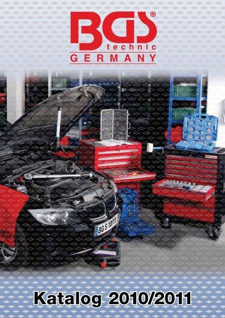 VW 3035 Audi Seat Skoda offener Ringschlüssel für Einspritzleitungen SW 17mm