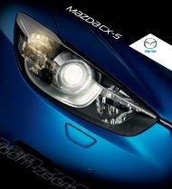 M{ZD{ CX-5 - Autohaus Vollmari GmbH