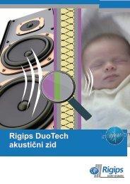 DuoTech - Rigips