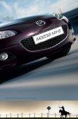 Broschüre MazdaMX-5 Hamaki - Autohaus Vollmari GmbH - Page 3