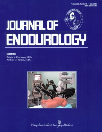 Paper [2.38 Mb] - URobotics - Urology Robotics at Johns Hopkins