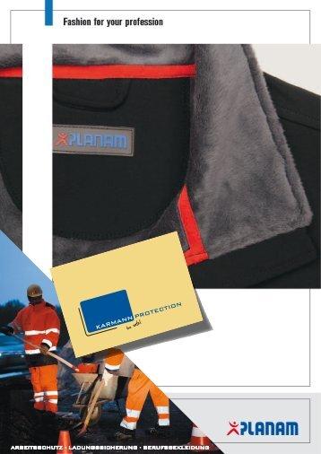 Winter 2012/2013 - Karmann Protection