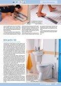 Effiziente Konstruktionen - Schlüter-Systems - Seite 3