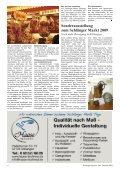 Schlänger Markt! - Schlänger Bote - Seite 4