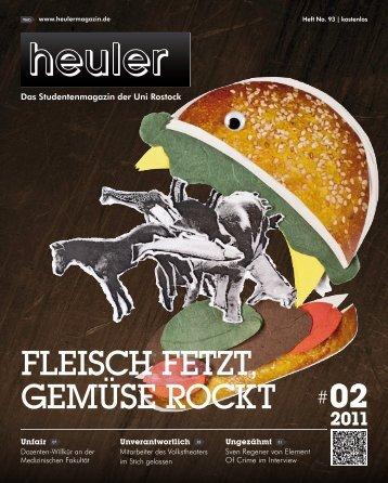Magazin Nr. 93 - heuler-online