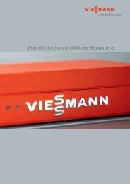 Zukunftssichere und effiziente Heizsysteme - Harald Schneider GmbH