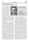 November 2013 - Kirchengemeinde Gustav-Adolf - Page 2
