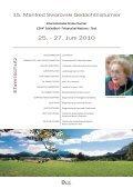 Gedächtnis TurnierCDI4* - Schindlhof - Seite 3