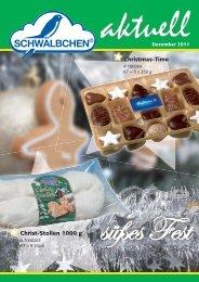 "Christmas-Time Christ-Stollen 1000 g C - SCHWÃ""LBCHEN ..."