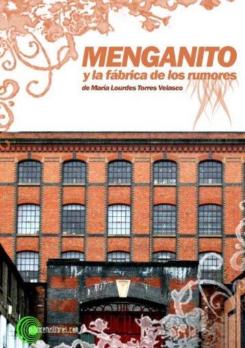 Menganito y la fábrica de los rumores - Publicatuslibros.com