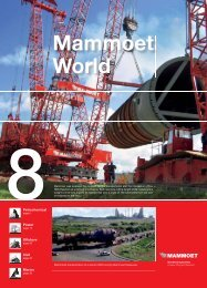 Download - Mammoet BV