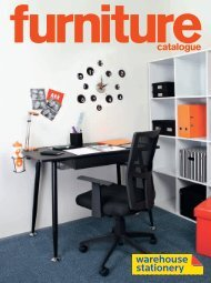 WHS1284 Office Catalogue_06.indd - Warehouse Stationery NZ