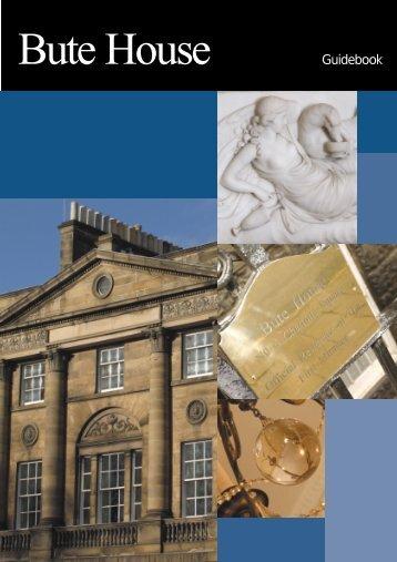Bute House 2/12/2 - Scottish Government