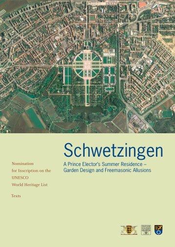 II. - Schloss Schwetzingen
