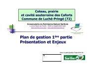 (Microsoft PowerPoint - Présentation ... - DREAL des Pays de la Loire