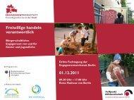 Fachtagung 01.12.2012   pdf, 860 KB - Engagementwerkstatt