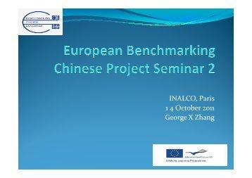 EBCL Project Presentation - Eu.com