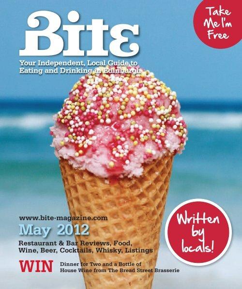 Download May 2012 - Bite Magazine