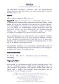 Fixierung und Alternative- die NOFIX Pflegedecke ... - Seniorentextil - Seite 6