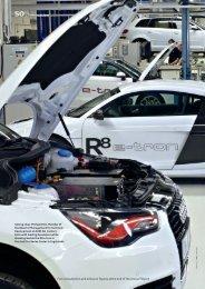 50_ Innovation - Audi Geschäftsbericht 2012