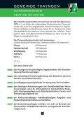 GEMEINDE THAYNGEN - Seite 4
